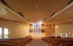 Beautiful Savior Lutheran Church - Cuningham Group