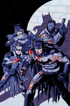Elenco e roteiro de filme da Liga da Justiça de 2007 são revelados! - Legião dos Heróis