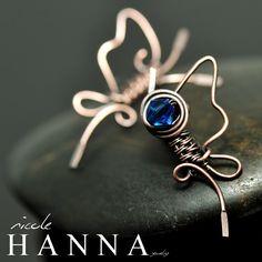 Tiny Butterflies | JewelryLessons.com