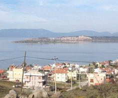 Seferihisar Akarcada Muhteşem Deniz Manzaralı İmarlı Arsa - İzmir,Seferihisar,Akarca ,Satılık Konut İmarli » VERi EMLAK,