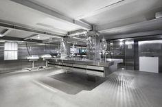 Dr. Jart+ Flagship Store by Betwin Space Design, Seoul – Korea » Retail Design Blog