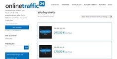 http://onlinetraffic24.com/ Interessenten und Besucher per Knopfdruck