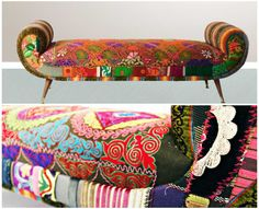 Into Funky Home Decor 2021675374 Cozy pointer to organize a really great funky home decor interior design couch Easy Funky home decor note pinned on a imaginative day 20181202 Funky Furniture, Painted Furniture, Home Furniture, Chair Upholstery, Chair Fabric, Decor Interior Design, Interior Decorating, Pink Velvet Sofa, Colorful Couch