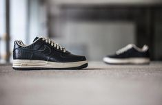 "best loved 365d9 a45da A Closer Look at the Nike Air   Lunar Force 1 Low ""FRAGMENT"" Pack  When the  original fragment design Air Force 1 released 10 years ago, throngs of  Chinese ..."
