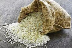 Compartir cosas buenas: Todo lo que tienes que saber del arroz