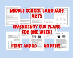 Mla citations works cited cheat sheet for students editable put this in place for your sub binder next year meaningful and engaging printables that fandeluxe Gallery