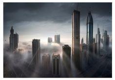 Cloud Nine - Dubai