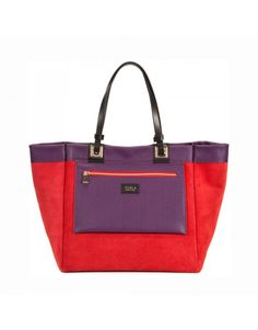 BAG FURLA TRIBE VIOLET - Made In Italy