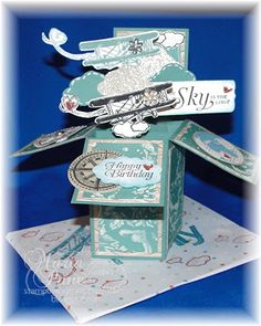 Stampin and Scrappin With Ri Ri: REMARKABLE STAMPERS SALEABRATION AND OCCASIONS 2016 BLOG TOUR