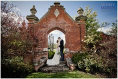 Michelle & Tom's spring wedding at The Elvetham Hotel in Hartley Wintney, Hampshire, by Ginny Marsh Photography St John's Church, Hampshire, Spring Wedding, Big Ben, Choices, Wedding Photos, Groom, Shots, Wedding Inspiration