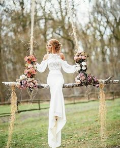 Hey Lana! Let's rig up a swing like this... ;)