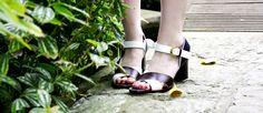été 2016 Avril Gau, Birkenstock Mayari, Mary Janes, Flats, Bordeaux, Shoes, Fashion, Shoe Collection, Boutique Online Shopping