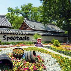 #christine #southkorea #spectacle