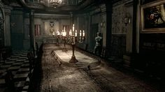 Resident Evil Remake для всех платформ в 2015 - VGblogs.ru