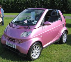 New cars girly The OMG PINK convertible smart car is very cute! … More information in … New cars girly The OMG PINK convertible smart car is very cute! … More information in … New cars girly The OMG PINK convertible smart car is … Super Cars Images, Car Images, Smart Auto, Smart Car Accessories, Vehicle Accessories, Best Car Deals, Girly Car, Smart Fortwo, Ford