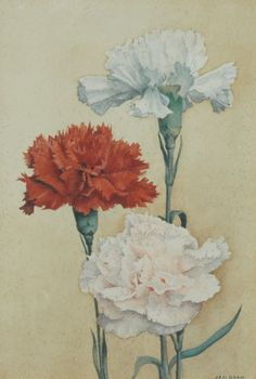 Boon J.  | Anjers, potlood en aquarel op papier 17,2 x 24,9 cm, gesigneerd r.o.