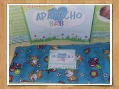 Apapacho baby conejitos