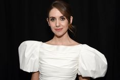 Alison Brie had a 'peeing incident' on 'Mad Men' set