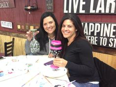 Thursday, October 15 from 6:00 - 7:30 PM Thursday, November 19 from 6:00 - 7:30 PM   The Art Truck and Arrigoni Winery … where good wine, and great times are always flowing! Design and create your own personal wine glass while discovering an authentic CT-crafted wine. Arrigoni Winery welcomes you with arms (and bottles) open! Bring your friends, and your favorite snacks or hors d ''oeuvres. The last event sold out, Register now! Arrigoni Winery