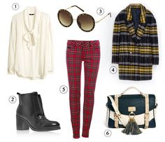 Get The Look des 60s — Spécial Good Morning England ! sixties 21 - London Look