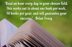 Reading is the best tool for writing