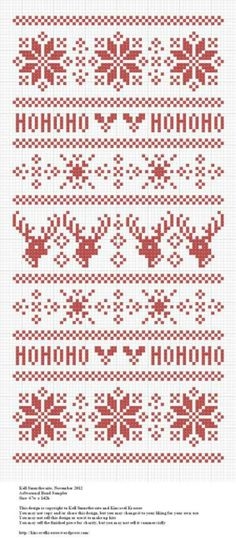 Free Fair Isle inspired cross stitch pattern for everyone; from traditional to pop culture.