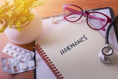 What are hormones really?? Hormones are chemical messengers that are secreted by cells in one part of the body and bind to cells in another part of the body. Their main function is to keep things in balance.  When we eat and digest food, chemicals in the food trigger hormonal responses. Sometimes this is not a