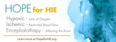 #CharityTuesday: This month we are supporting Hope for HIE Foundation - Hypoxic Ischemic Encephalopathy. Hope for #HIE was created by a group of families who were greatly impacted when their own children were diagnosed with the brain injury hypoxic ischemic encephalopathy (HIE). Their mission is to foster hope in families affected by Hypoxic Ischemic Encephalopathy (HIE) through #awareness, #education and #support. For more information about this great charity, please visit…
