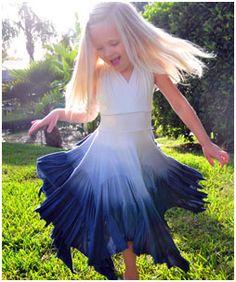 Pixie Girl Dresses