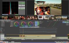 Quantel Shows New Pablo Rio Software for 2D and Stereo 3D Post Production at IBC 2012