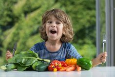 5 Shocking Tips that will finally get your kids eating healthy!