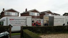 KCR Transport & Removals uk