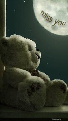 I miss u to the Moon & back my love ♡♡♡♡ ; )