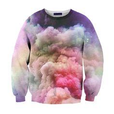 Cloud of Love Shelfies Sweater