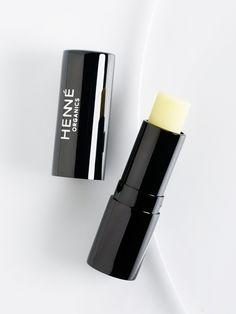 Luxury Lip Balm V2 -Henne Organics**