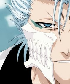 Grimmjow was pretty bad ass