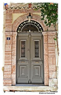 Nafplio by Eleanna Kounoupa (Melissa), via Flickr  Greece