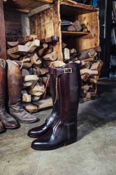 Casa Fagliano, Polo and Equestrian Boots Since 1892 Equestrian Boots, Equestrian Style, Riding Gear, Riding Boots, Polo Boots, Le Polo, Sport Of Kings, English Riding, Mens Boots Fashion
