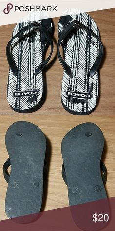 1e6749d8e4a7c Like new Tory Burch Sandals size 8.5! These are in perfect condition ...