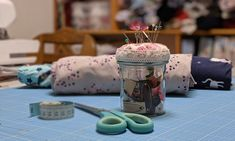 Billepiz - Bissal was für's Herz. Ein Nähblog zeigt Ideen für Mode, Haus und Garten.