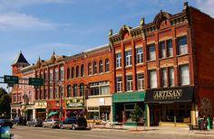 Avon Theatre Stratford Ontario | Stratford, Ontario