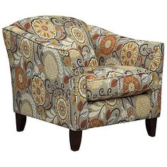 Best Signature Design By Ashley® Hillspring Accent Chair At Big 400 x 300