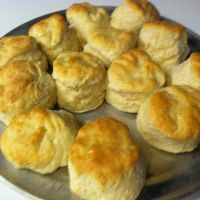 20 Minute Homemade Biscuits   Scratch This with Sandy
