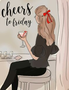 Rose Hill Designs by Heather Stillufsen Hello Weekend, Bon Weekend, Happy Weekend, Good Morning Happy Friday, Hello Friday, Nice Weekend, Rose Hill Designs, Happy Friday Quotes, Friday Memes