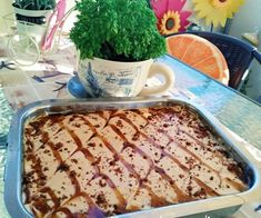 Tiramisu, Caramel, Recipies, Bread, Cooking, Cake, Ethnic Recipes, Desserts, Food