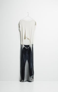 Anne Lindberg Knitwear Copy Paste Jeans & Tee /