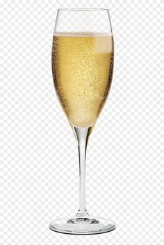 Glass Of Champagne, Vintage Champagne, Champagne Glasses, Fun Drinks, Alcoholic Drinks, Glasses Wallpaper, White Wine, Clip Art, Business