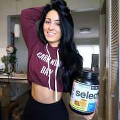 Enter to win a PEScience Supplement Prize Pack!