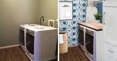 "Explore our web site for additional info on ""laundry room storage diy cabinets"". It is actually an exceptional place to get more information. Closet Storage, Diy Storage, Storage Ideas, Storage Shelves, Room Shelves, Laundry Room Inspiration, Laundry Room Organization, Laundry Rooms, Small Laundry"
