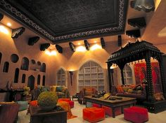 Arabic Interior Design Design, Pictures, Remodel, Decor and Ideas - page 2